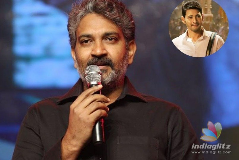 It's official, Mahesh reunites with Sukumar