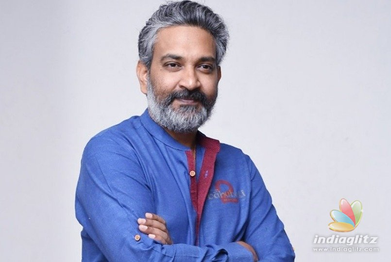 Rajamouli invited for Pakistan film festival