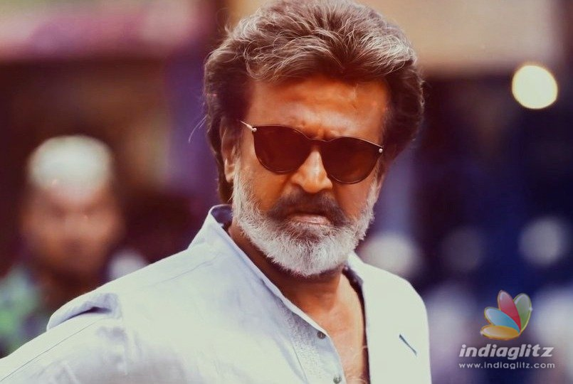Rajinikanth appeals to Kannada brothers to allow 'Kaala' release