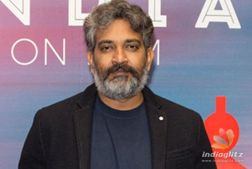 SS Rajamouli is positive about latest film