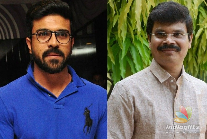 Ram Charan to head to Bangkok