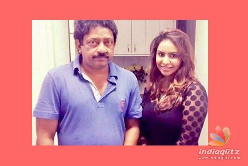 Ban on actor Sri Reddy by MAA lifted