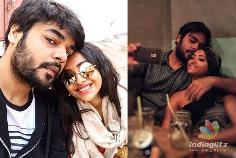 Actress Shweta Basu Prasad Is Engaged To Filmmaker Rohit Mittal