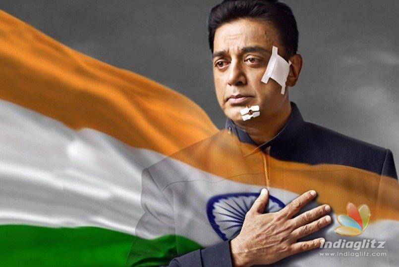 Kamal Haasan's Vishwaroopam 2 Censor Completed; received a