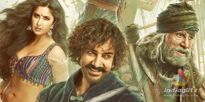 Bollywoodized Hollywood-type actioner in Telugu