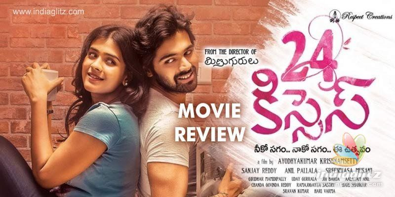 24 Kisses review  24 Kisses Tamil movie review, story, rating