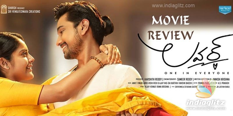 Lover review  Lover Malayalam movie review, story, rating