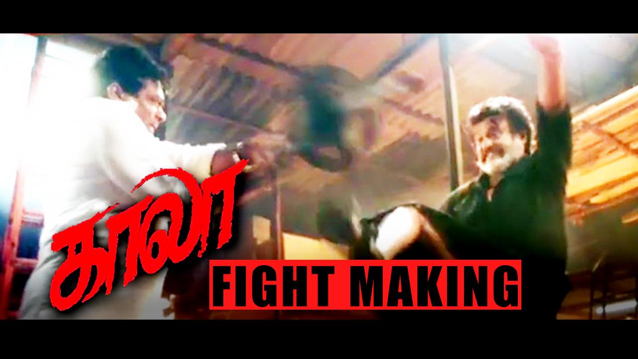 Kaala Climax Fight Sequence REVEALED   Stunt Master Dhilip Subbarayan Interview   Rajinikanth Movie