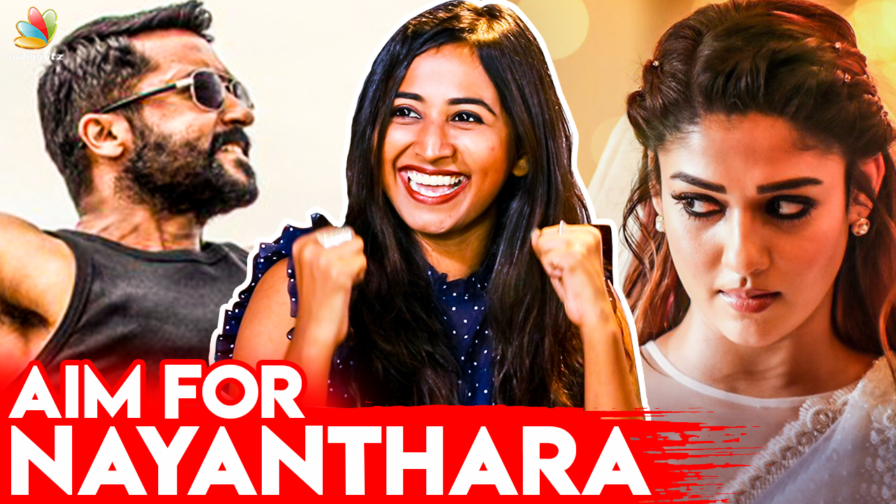 Surya-க்கும் எனக்கும் ஒரு Gentle-Man Agreement | Rj Anandhi Interview | Soorarai Pottru, Nayanthara